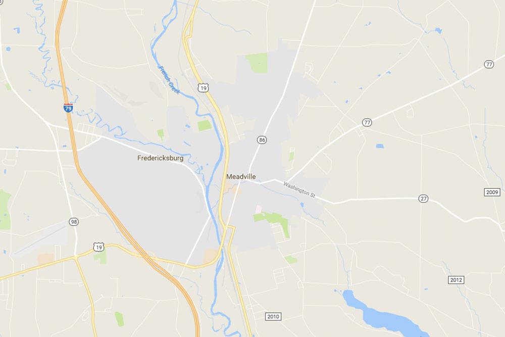 Meadville, PA Packaging