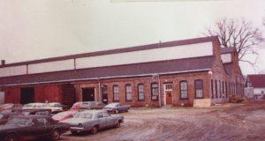 Original JCC Building