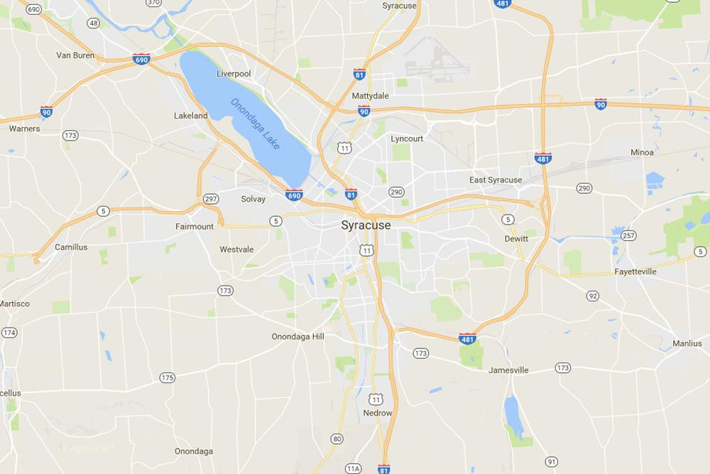 Syracuse, NY Packaging