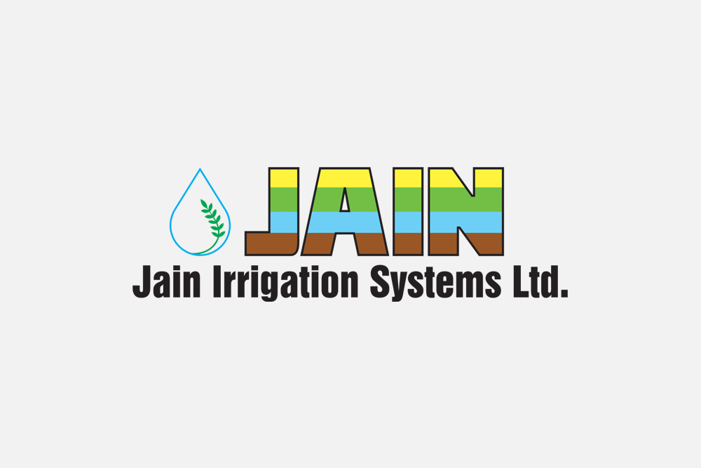 jain irrigation jamestown container
