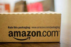 Amazon's insights for creating ecommerce packaging