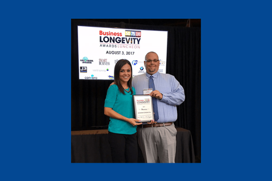 Smart Business Longevity Award