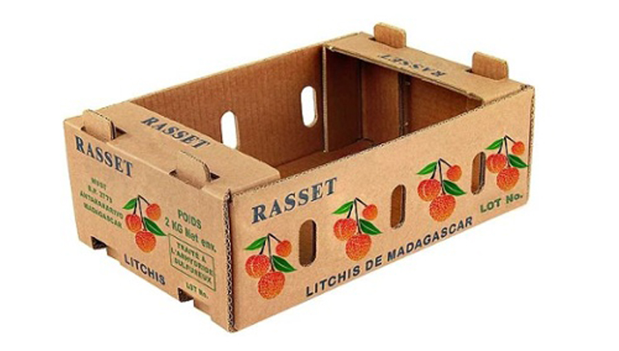Why Corrugated is the Smart Choice in Food Packaging