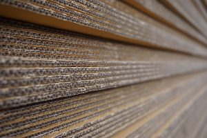Why use corrugated packaging
