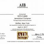 AIB Compliance