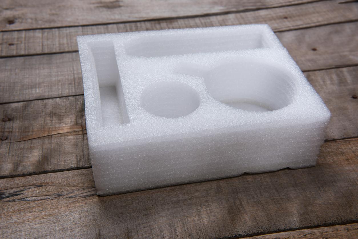 benefits of foam packaging
