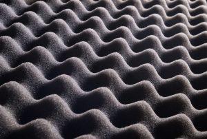 polyurethane packing foam