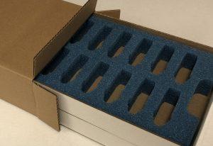 polyethylene packing foam