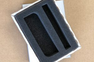 polyethylene packing foam
