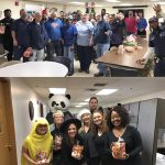 JCC Cleveland Halloween 2018