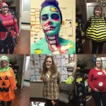JCC Rochester & Lyons Halloween 2018