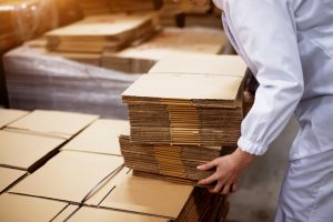 corrugated vs cardboard