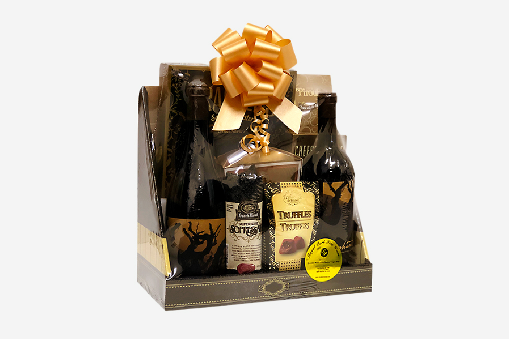 Royal Parks Retail Packaging Gift Set