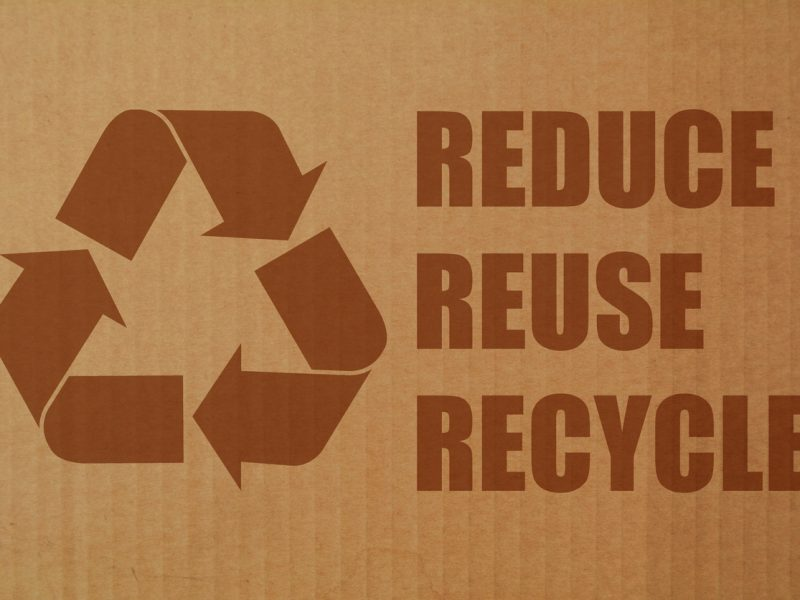 sustainable corrugated packaging