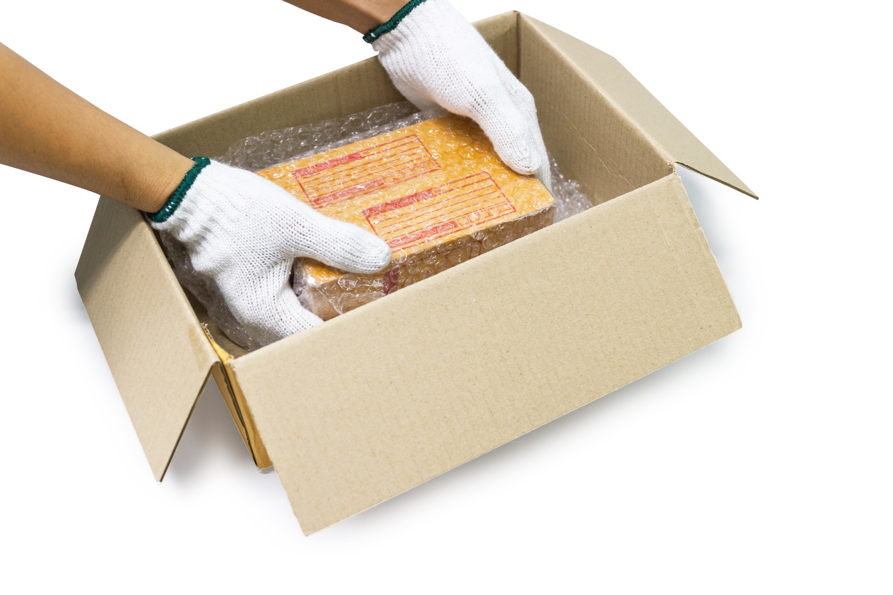best packaging materials